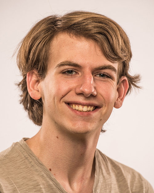 Matt Firpo : Opinion Editor